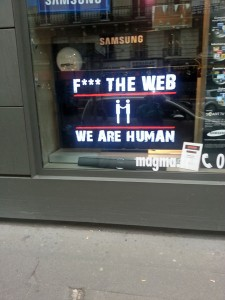 magma f the web