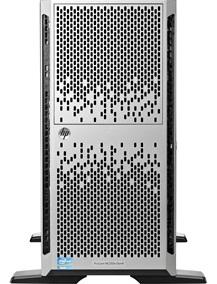 Serveur HP ProLiant ML350e Gen8 top value