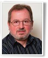 Alain Bernaleau, Chargé des opérations VDI du Conseil Régional du Languedoc-Roussillon.