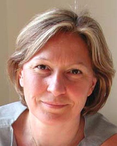 Sylvie Chauvin (Markess International)