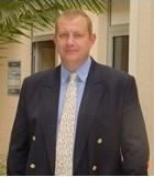 Christophe Pouillet, PDG d'Exosec