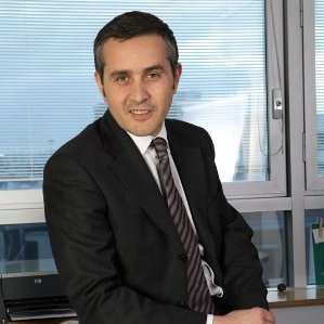 David Darmon, Regional Director France & Benelux chez CTERA Networks