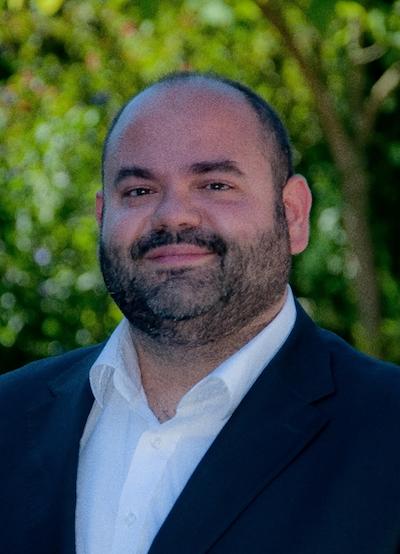 Emmanuel Le Bohec, Regional Director France  Benelux péninsule ibérique Afrique francophone
