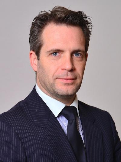 Directeur associé – Innovative Strategies & Transformation de la marque de conseil en stratégie et transformation du groupe Capgemini