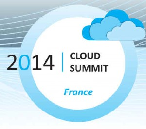 Ingram Cloud Summit 2014