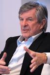 Jean-Louis Bouchard, président du groupe Econocom