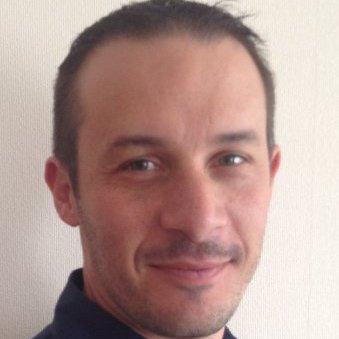 Nicolas Alloncle, Directeur de la Business Unit Cloud Computing de SCC