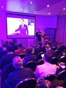 conférence HP France