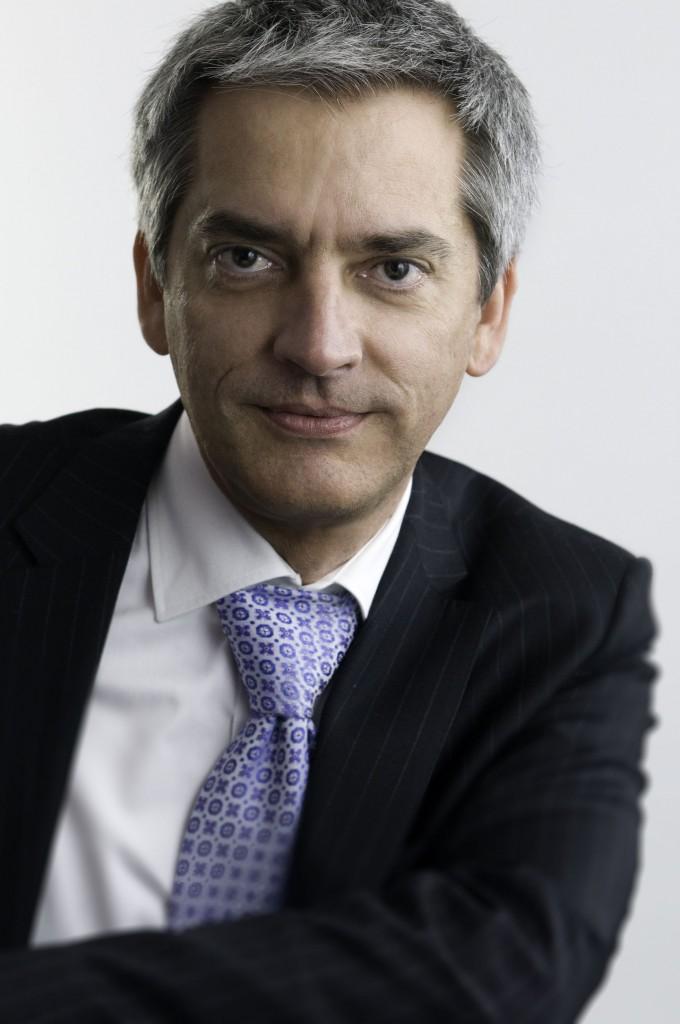 Stéphane Negre Intel France