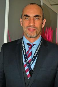Guillaume Iris