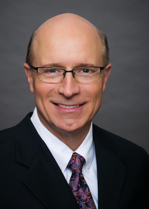 Eric Broockman, vice-président et directeur de la technologie d'Extreme Networks