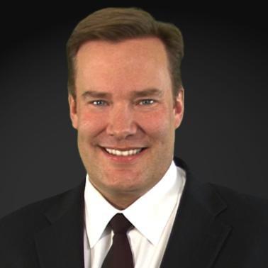 Jeff Abbott, senior vice president, Global Alliances and Channels' d'Infor