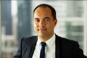 Yann Pradelle, Vice-Président de l'Europe du Sud