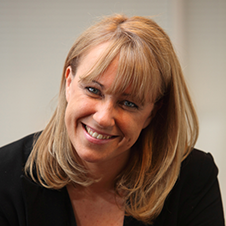 Agnes Van de Walle Microsoft