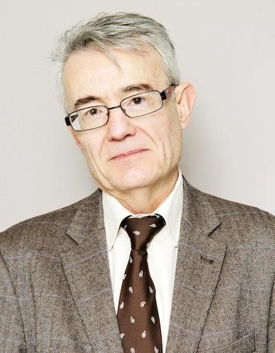 Alain Prallong, Président de CINOV-IT