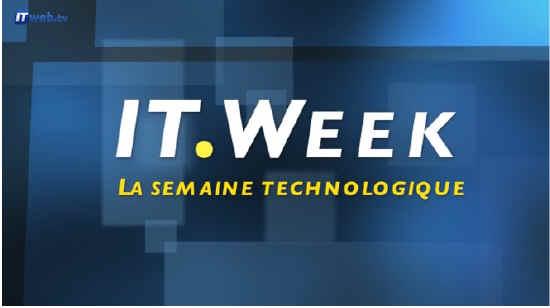 it-week logo