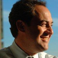 Alexandre Steiner, directeur du développement chez Numergy,
