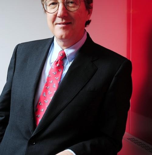David Winn, PDG NextiraOne