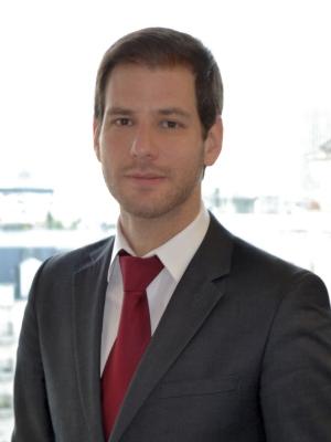 David Sagakian, directeur des opérations chez Diabolocom