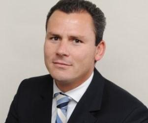 Franck Le Tendre, directeur général France de SynerTrade