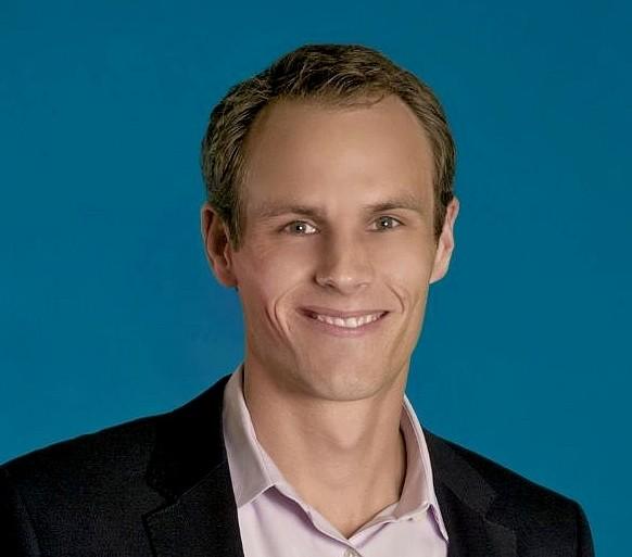 Patrick Salyer, directeur général de Gigya