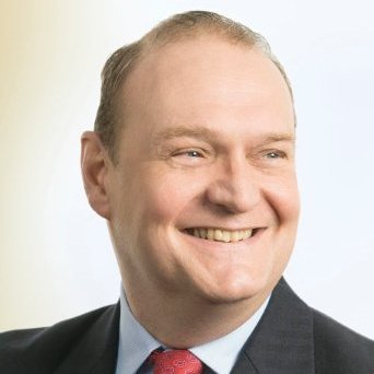 Gideon Wilkins, directeur Alliance et gestion des partenaires chez Colt.