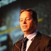 Laurent Binetti, directeur général de Dell, en charge des ventes indirectes en région EMEA