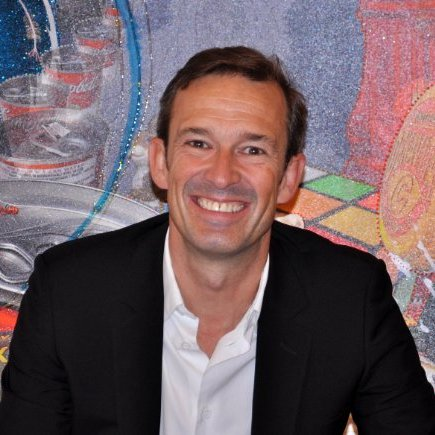 Olivier Breittmayer, PDG du groupe Exclusive Networks