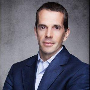 Olivier Picard, directeur général de NetApp France
