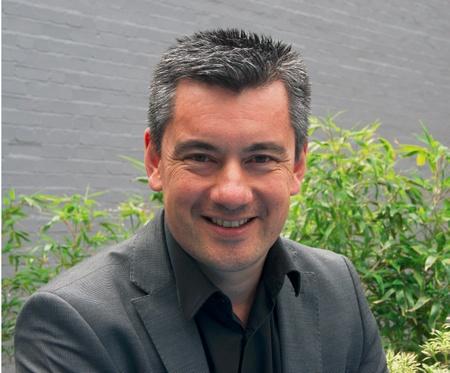 Yves Nguyen Dinh An, Directeur général AMD France