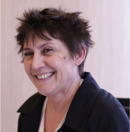 Brigitte Billerot, Directrice marketing produits de la division Experts-Comptables de Sage France