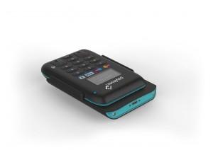 Lecteur de cartes NFC mobile Payleven