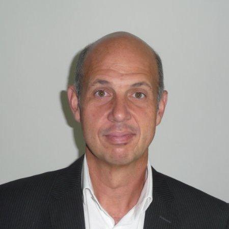 Richard Thomas, directeur commercial Infor SCM France