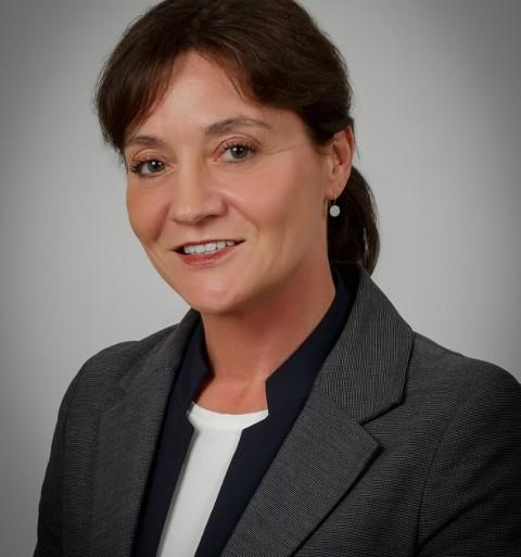 Barbara Spicek, senior vice-présidente de la division intégration systèmes et channel d'ASG