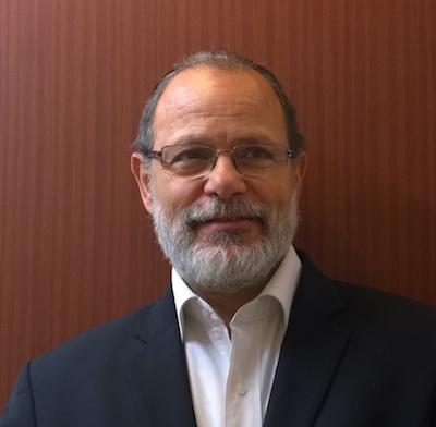 Patrice Benloulou, directeur des opérations chez D2B Informatique