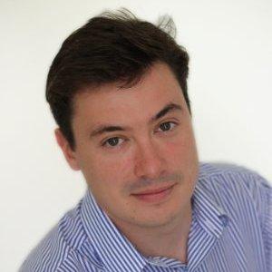 Boris Renski, vice-président directeur et co-fondateur de Mirantis