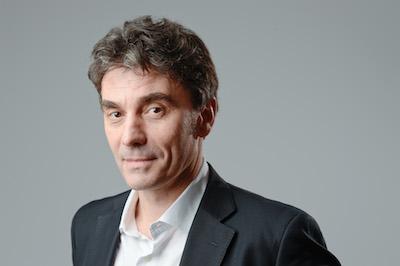 Charles Parat, directeur recherche & innovation du groupe Micropole.
