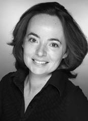 Charlotte Michaud, associée du cabinet Flichy Grangé Avocats