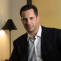 Doron Kempel, CEO et fondateur de SimpliVity