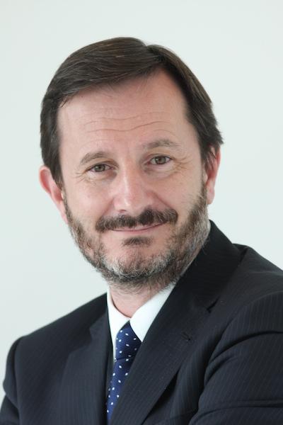 Emmanuel Mouquet, vice président et directeur France de Dell
