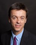 Eric Greffier, Directeur Business Solutions & Expertise de Cisco