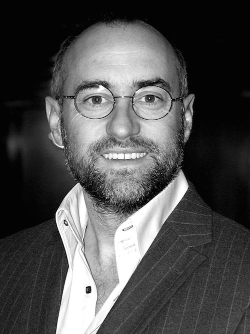 Guillaume Charmant, fondateur et PDG de SysPay