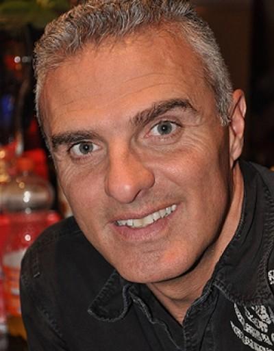 Joël MOLLO, Directeur SEMEA Simplivity