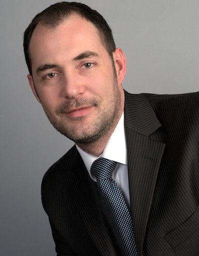 Kevin Moreau_Managing Director EMEA Unitrends
