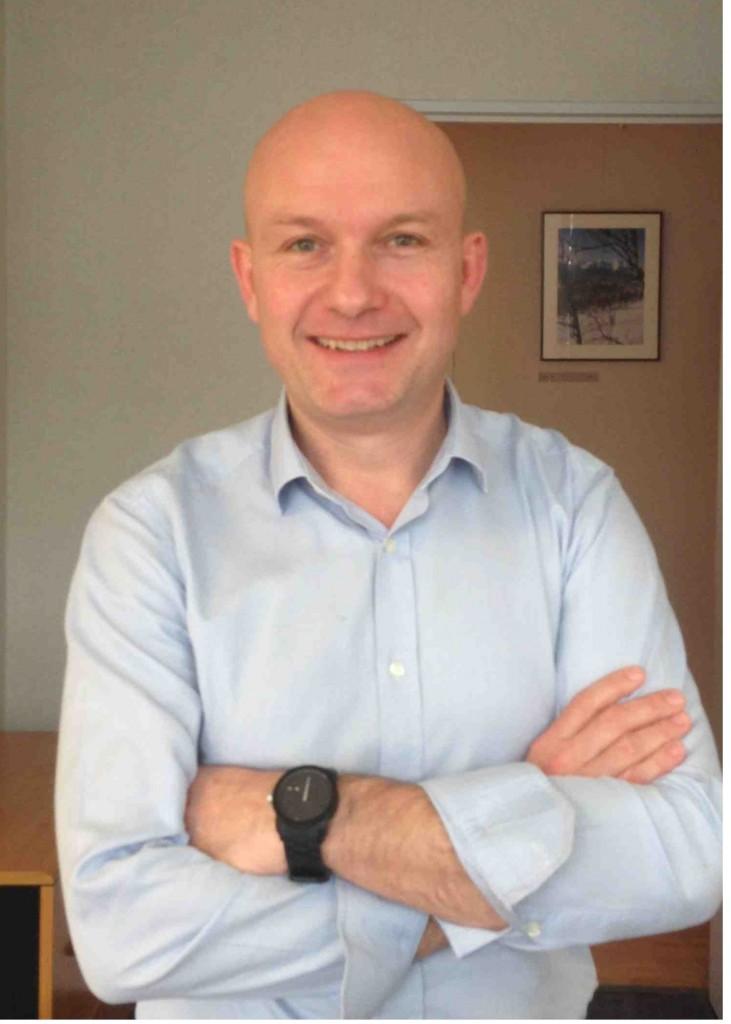 Pascal Piller, PDG de CIAG