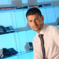 Paul-Emile Guyon, Directeur France et Benelux de ShoreTel