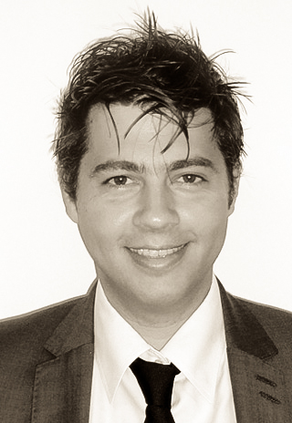 Sébastien Michel, senior manager chez Viareport