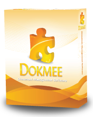 Le logiciel de gestion de documents Dokmee