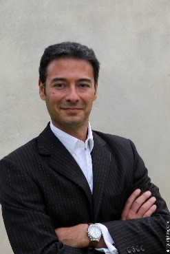 Paolo Lauretti, partner development manager EMEA
