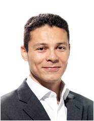 Nicolas Aidoud, CEO de Prosodie-Capgemini